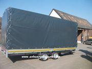 PKW Anhänger XL 5 m