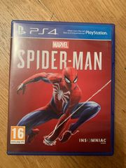 MARVEL SPIDER-MAN für PlayStation 4