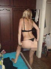 25-jährige Hausfrau sucht Zerstreuung