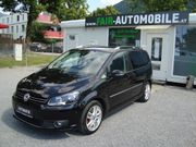 AUTOMATiK VW TOURAN HiGHLiNE 2