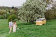 Hochzeitsauto inkl Chauffeur mieten - VW