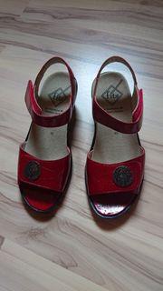 Theresia M Fits Sandaletten Gr