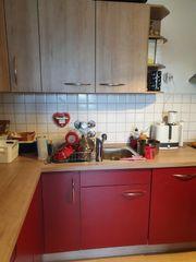 Schöne Küche wegen Umzug abzugeben