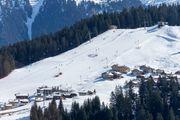 2-3 Skifahrer für unsere Skihütte