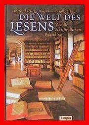 Die Welt des Lesens 4