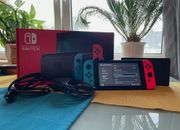 Nintendo Switch mit Joy-Cons Neue Edition