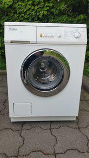Waschmaschine Miele NOVOTRONIC W907 Lfg