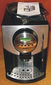Kaffeevollautomat Unold 28815 Dampfdüse Heisswasser