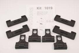 Fahrrad-, Dachgepäckträger, Dachboxen - Thule Adapter Kit 1019 141019