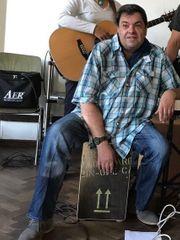 Akustik Band Neugründung Gitarristin Gitarrist