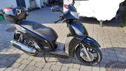 Motorroller 300ccm