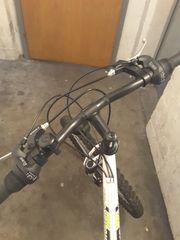 Mountainbike für junge