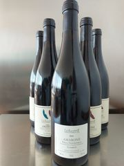 Amarone Weinsammlung wird aufgelöst