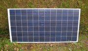 Canadian 155 Watt Monokristallin Solarmodule