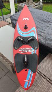 Surfboard Mistral Wave 256