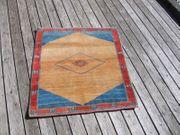 Orientteppich Gabet handgeknüpft