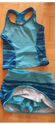 Tennis-Dress Wilson Gr 128