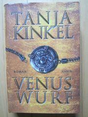 Tanja Kinkel Venuswurf