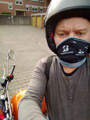 Seriöse Motorrad-Kontakte ab 01 04