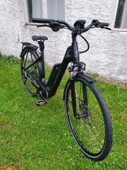 Simplon Chenoa Uni E-Fahrrad