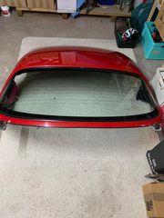 Mazda MX5 - Hardtop