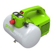 Greenworks Kompressor 6L