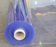 PVC Folie 1mm Abdeckung Plane