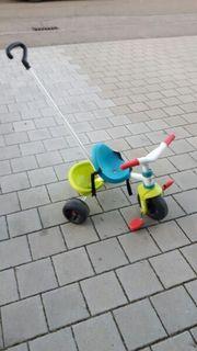 Kinderdreirad