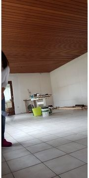 Echtholz Decken Paneele