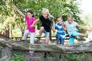 Kostenlose Ferien Tage für Kinder