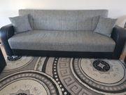Couchgarnitur Sofagarnitur 3 er Set