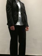 S Oliver Hosenanzug mit Bluse