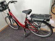 E-Bike RadCult