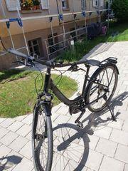 KTM Fahrrad neuwertig