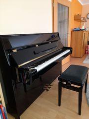 Sehr gepflegtes Klavier von Kawai