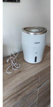 Luftbefeuchter Philips HU4811 10