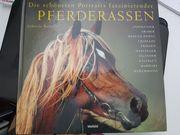Buch Pferderassen