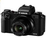 Canon Digital-Kompaktkamera