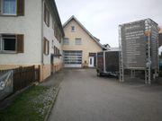 Werkstatt Lagerhalle Büro 230 m²