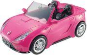 Barbie DVX59 - Cabrio Fahrzeug pink