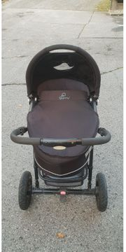 Kinderwagen Speedi Quinny