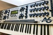 Alesis Andromeda A-6 analoger Synthesizer