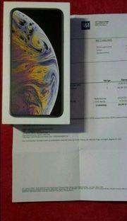 verkaufe versiegeltes iphone xs max