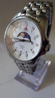 Swiss Military Watch Uhren Herrenuhr