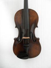 schöne Viola aus dem 19