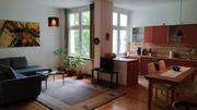 möblierte 2-Zimmerwohnung Berlin-Mitte nahe Rosenthaler