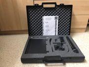 Beyerdynamic U-500 UHF Funk-Mikrofon Set
