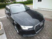 Audi A 4 Erstbesitz S
