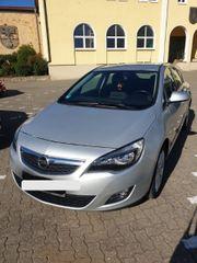 Opel Astra 1 4 turbo