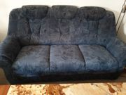 Couch 3-teilig